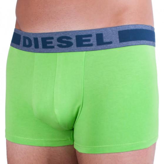 3PACK pánské boxerky Diesel vícebarevné (00SAB2-0BATB-E4064)