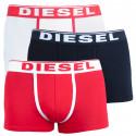 3PACK pánske boxerky Diesel viacfarebné (00ST3V-0JKKC-E4119)