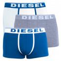 3PACK pánske boxerky Diesel viacfarebné (00ST3V-0JKKC-E4120)