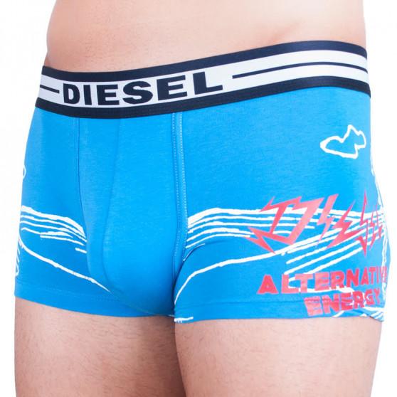 Pánské boxerky Diesel vícebarevné (00CIYK-0EATM-03)