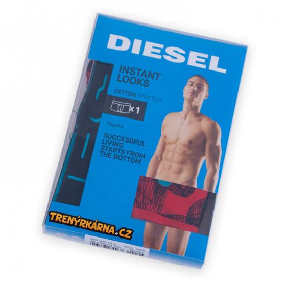 Pánské boxerky Diesel vícebarevné (00CIYK-0EATK-42A)