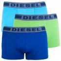 3PACK pánske boxerky Diesel viacfarebné (00SAB2-0BATB-E4064)