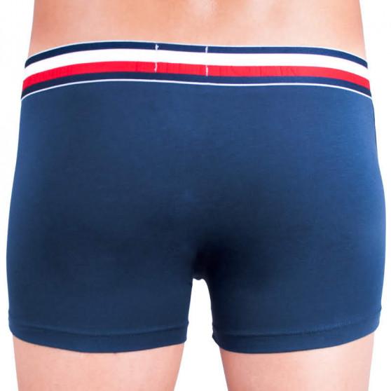 Pánské boxerky Tommy Hilfiger tmavě modré (UM0UM00921 416)