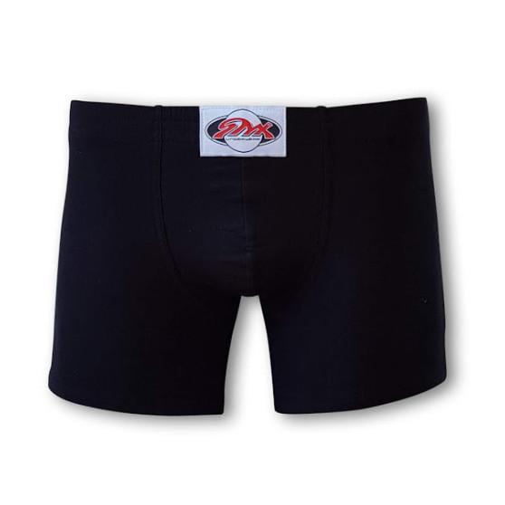 Pánské boxerky Styx long klasická guma černé (F660)