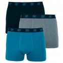 3PACK pánske boxerky CR7 viacfarebné (8100-49-650)