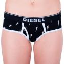 Dámske nohavičky Diesel čierne (00SEX1-0NAVY-900)