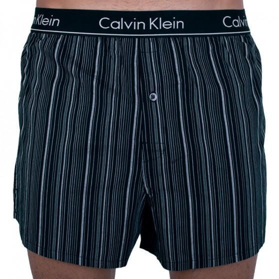 2PACK pánské trenky Calvin Klein slim fit vícebarevné (NB1544A-KGW)