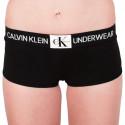 Dámske nohavičky Calvin Klein čierne (QF4922E-001)