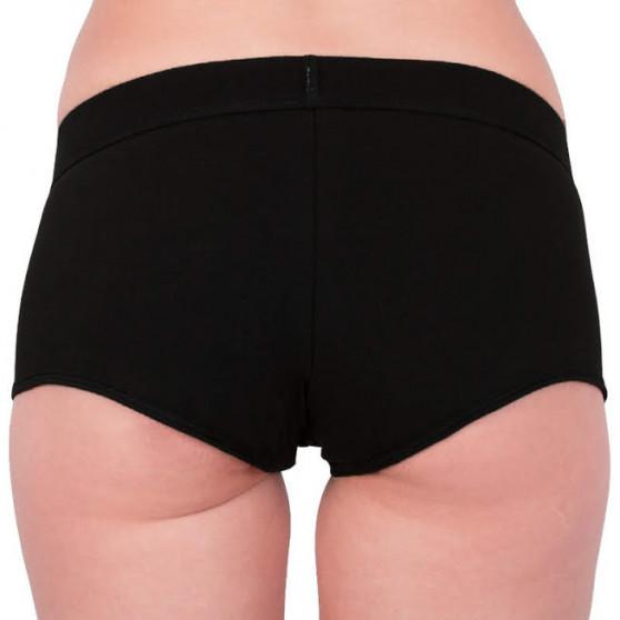 Dámské kalhotky Calvin Klein černé (QF4922E-001)