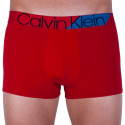Pánske boxerky Calvin Klein červené (NB1680A-RYM)