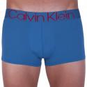 Pánske boxerky Calvin Klein modré (NB1568A-9JD)