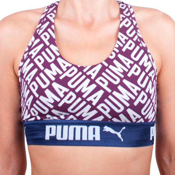 Dámská sportovní podprsenka Puma vícebarevná (684008001 070)
