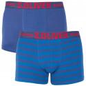 2PACK pánske boxerky S.Oliver modré (2R.895.97.4266 10B6)