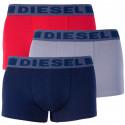 3PACK pánske boxerky Diesel viacfarebné (00SAB2-0BATB-E4214)