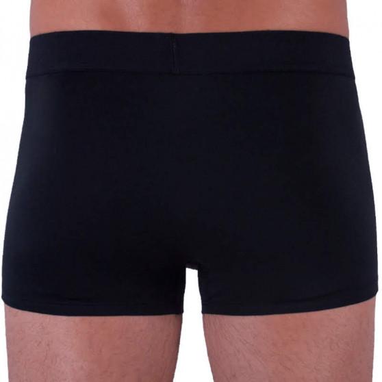 Pánské boxerky Calvin Klein černé (NB1678A-001)