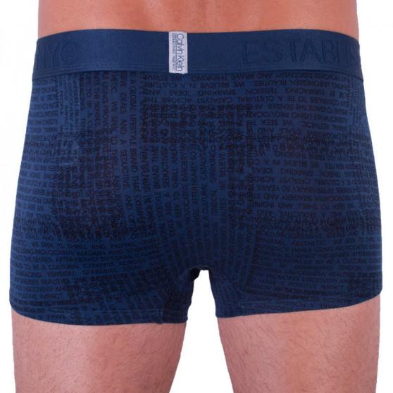 Pánské boxerky Calvin Klein vícebarevné (NB1670A-8ES)