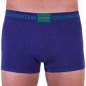 Pánske boxerky Calvin Klein modré (NB1678A-XS6)