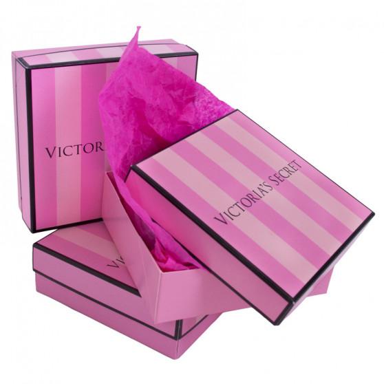 Dámské kalhotky Victoria's Secret červené (ST 11122516 CC 94V9)