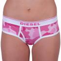 Dámske nohavičky Diesel ružové (00SEX1-0AAVS-388)