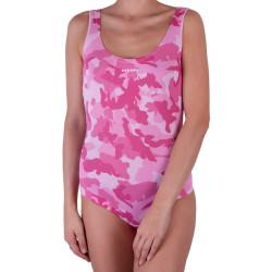 Dámské body Diesel růžové (00SMVD-0AAVS-388)
