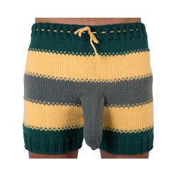 Ručně pletené trenky Infantia (PLET102)