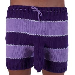 Ručně pletené trenky Infantia (PLET115)