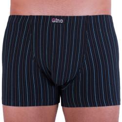 Pánské boxerky Gino černé (73084)