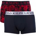 2PACK pánske boxerky Ralph Lauren viacfarebné (714707458005)