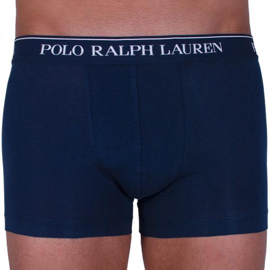 3PACK pánské boxerky Ralph Lauren vícebarevné (714662050001)