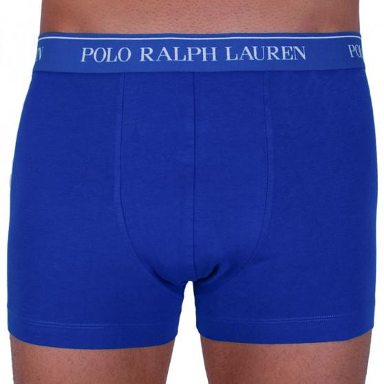 2PACK pánské boxerky Ralph Lauren modré (714662052009)