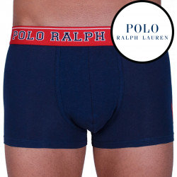 Pánské boxerky Ralph Lauren tmavě modré (714684602005)