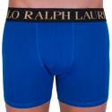 Pánske boxerky Ralph Lauren modré (714587229007)