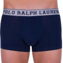 Pánske boxerky Ralph Lauren modré (714707318003)