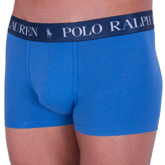 Pánské boxerky Ralph Lauren modré (714661553014)