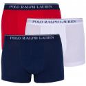3PACK pánske boxerky Ralph Lauren viacfarebné (714513424005)