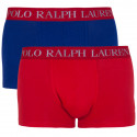 2PACK pánske boxerky Ralph Lauren viacfarebné (714665558001)