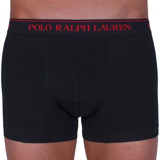 3PACK pánské boxerky Ralph Lauren vícebarevné (714662050022)