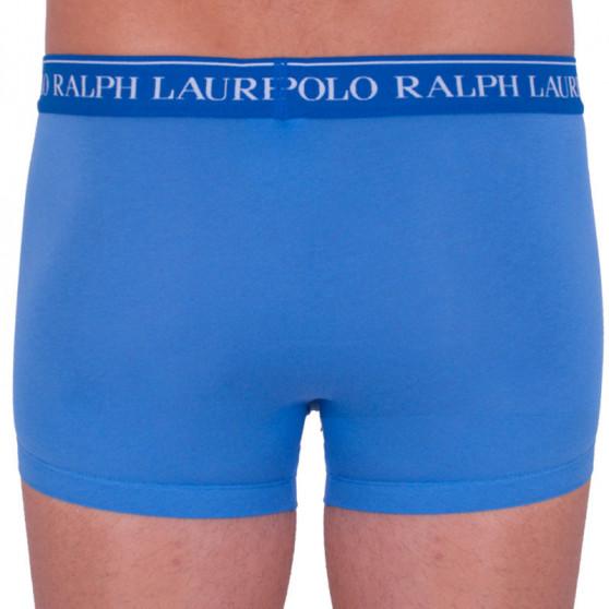 3PACK pánské boxerky Ralph Lauren vícebarevné (714662050004)