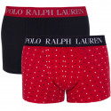 2PACK pánske boxerky Ralph Lauren viacfarebné (714665558002)
