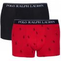 2PACK pánske boxerky Ralph Lauren viacfarebné (714662052005)