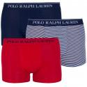 3PACK pánske boxerky Ralph Lauren viacfarebné (714662050008)