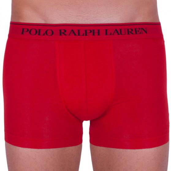 3PACK pánské boxerky Ralph Lauren vícebarevné (714662050008)