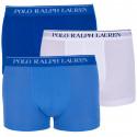 3PACK pánske boxerky Ralph Lauren viacfarebné (714662050004)