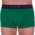 Pánske boxerky Ralph Lauren zelené (714661553005)