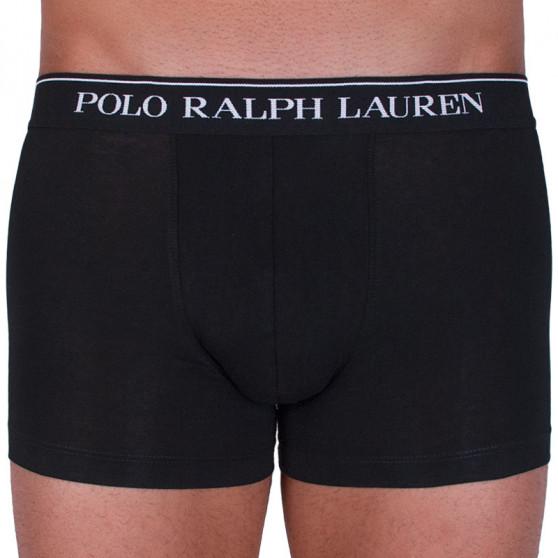 3PACK pánské boxerky Ralph Lauren vícebarevné (714513424003)