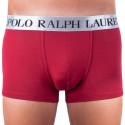 Pánske boxerky Ralph Lauren červené (714707318008)