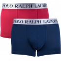 2PACK pánske boxerky Ralph Lauren viacfarebné (714707458004)