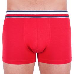 Pánské boxerky Tommy Hilfiger červené (UM0UM01385 611)