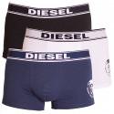 3PACK pánske boxerky Diesel viacfarebné (00SAB2-0TANL-02)