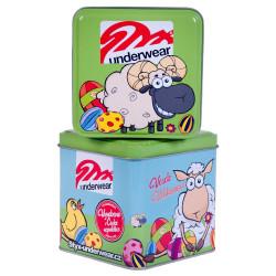 Dárková krabička STYX velikonoční (KR901)